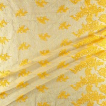 Corina orillos distintos amarillo