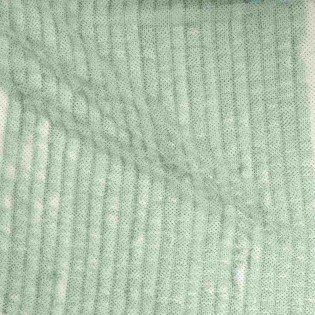 Waves plumeti pleat verde