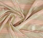 Plisado foil rosa