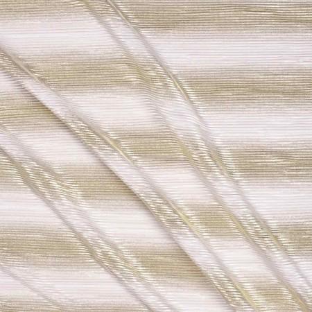 Plisado foil gris