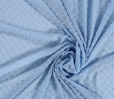 Plumeti*sostenible* azul claro