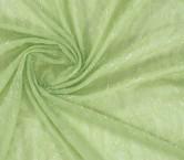 Fantasia jacquard verde