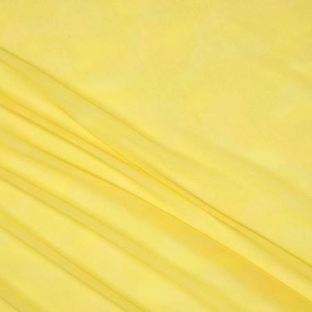 Plain foil amarillo