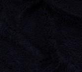 Guipur flor navy