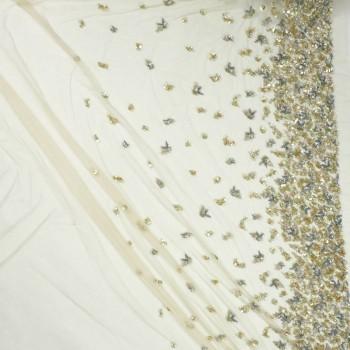 Fantasia beads dorado