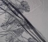 Bordado amazonia lila