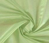Jacquard brillo verde