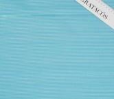 Jacquard brillo azul