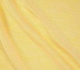 Jacquard lame rombos amarillo