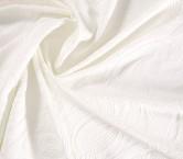 Jacquard ondas newlife blanco