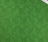 Jacquard hojas verde hierba