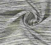 Jacquard gris negro