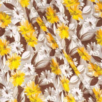 Dis.g0385 s/e0124 marron amarillo