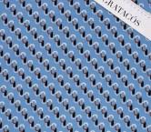 Dis.g0389 pier azul marron
