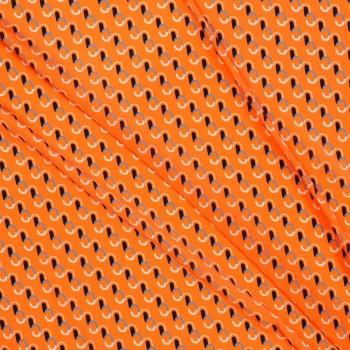 Orange dis.g0389 pier