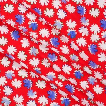 Dis.g0383 s/266 rojo azzul blanco