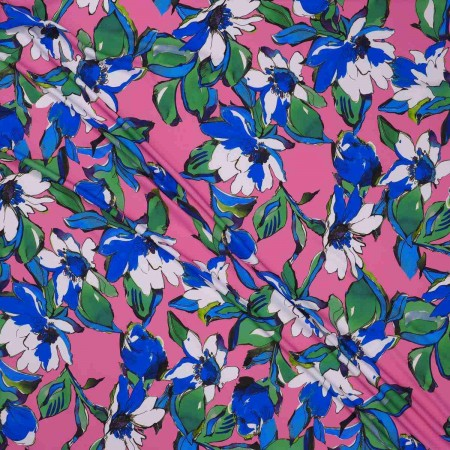 Dis.g0325 s/177 rosa azul verde
