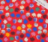 Dis.g0383 george multicolor rojo