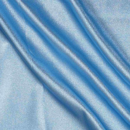 Fantasia laminada azul claro