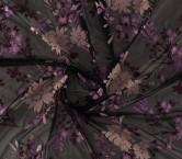 Fantasia paillete lila