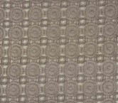 Guipur redondas gris