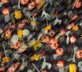 Estampado multicolor
