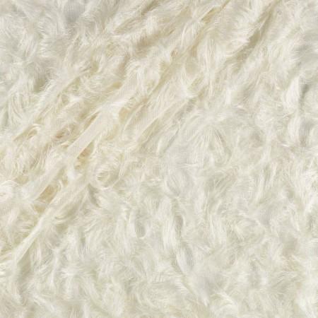 Ivory fringes