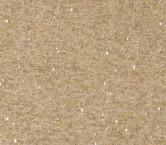 Gold beaded mesh