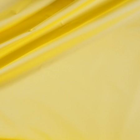 Yellow tafetan pigmentado