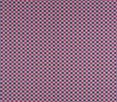 Jacquard cuadros fuxia violeta