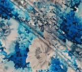 Estampado esp. pl 584 azul